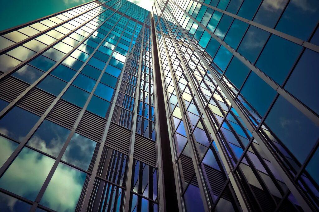 Gebäudeschutz